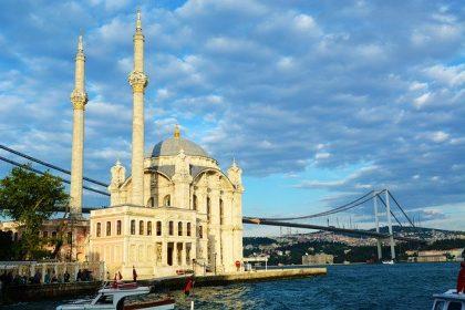 İstanbul Atlantaryarum manyetik alanı