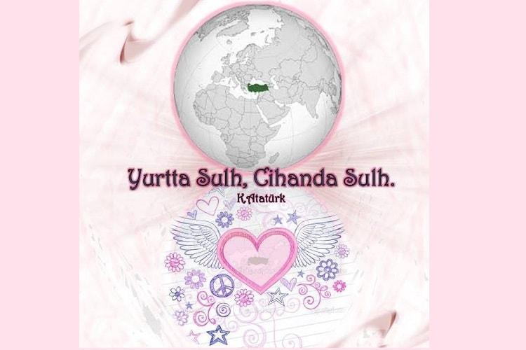 Evrensel bilinç ufkunu açıcı yayınlar ve Vazifedar Ülke Atatürk Türkiyesi